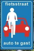 7 haarlem, venkelstraat, fietsstraat
